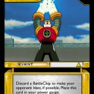 MEGAMAN GAME CARD MEGA MAN 3R70 Unlikely Source