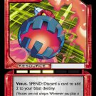 MEGAMAN GAME CARD MEGA MAN 2C49 VulGear