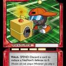 MEGAMAN GAME CARD MEGA MAN 3C13 BomBoy