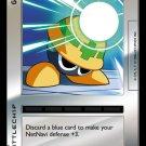 MEGAMAN GAME CARD MEGA MAN 1C13 GUARD 1
