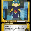 MEGAMAN GAME CARD MEGA MAN 3R72 At Fault