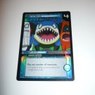 MEGAMAN GAME CARD MEGA MAN SPECIAL PROMO PRISM FOIL 3R68 OUT OF WATER