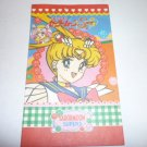 AMADA SAILOR MOON PAPER ENVELOPE PULL PACK - MARUSHO SAILORMOON SS