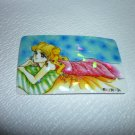 SAILOR MOON PRISM MANGA SPECIAL CARD RAREST VINTAGE ART USAGI PINK BLANKET