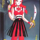 SAILOR MOON HERO-4 SAILORMOON S CARD #454
