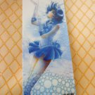 SAILOR MOON MANGA BOOKMARK CARD MERCURY BUBBLE