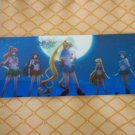 SAILOR MOON CRYSTAL  BOOKMARK CARD  INNER SENSHI BLUE POSE -A