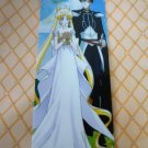 SAILOR MOON CRYSTAL  BOOKMARK CARD FULL SWEET COUPLE