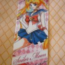 SAILOR MOON CRYSTAL  BOOKMARK CARD MOON  PEARLS JEWEL