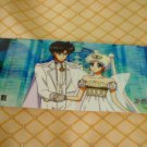 SAILOR MOON CRYSTAL  BOOKMARK CARD KING QUEEN SWEET COUPLE