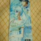 SAILOR MOON CRYSTAL BLUE EARTH BOOKMARK CARD KING QUEEN SERENITY SIDE