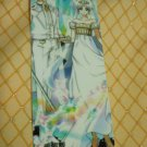 SAILOR MOON CRYSTAL RAINBOW BUTTERFLY BOOKMARK CARD KING QUEEN SERENITY FRONT