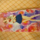 SAILOR MOON CRYSTAL  BOOKMARK CARD CHIBIUSA FULL HOLD DIANA CAT