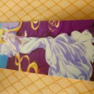SAILOR MOON CRYSTAL  BOOKMARK CARD SERENITY PURPLE BED