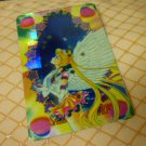 SAILOR MOON STICKER PRISM CARD ULTRA RARE MANGA ETERNAL MOON LOOK UP