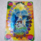 SAILOR MOON STICKER PRISM CARD ULTRA RARE MANGA HOLDING CRYSTALS