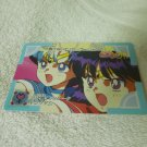 SAILOR MOON CARDDASS 3 SAILORMOON CARD # 77