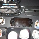Sony PSP with Many Games and Accessories
