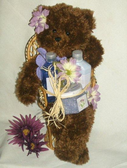 Cozy CuteT Gift Set