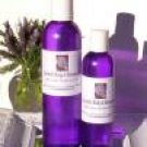 Lavendar Massage Oil