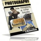 Turn the Hobby of Photography into $ - Resell eBook!