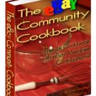 The eBay Community Cookbook by eBay Group - Resell eBook!