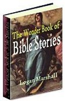 The Wonder Book of Bible Stories - Resell eBook!