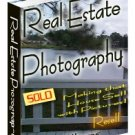 Real Estate Photography by Kris Williams - Resell eBook!