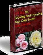 101 Rose Tips - Resell eBook!