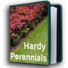 Hardy Perennials - Resell eBook!