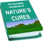Natures Cures - Resell eBook!