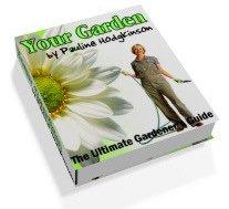 Your Garden - Resell eBook!