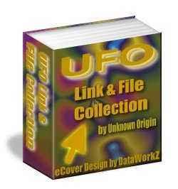 UFO Link and File Collection - Resell eBook