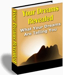 Your Dreams Revealed - Resell eBook