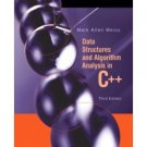 Data Structures and Algorithm Analysis in C++ (3rd Edition)