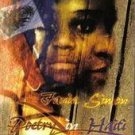 Poetry in Haiti