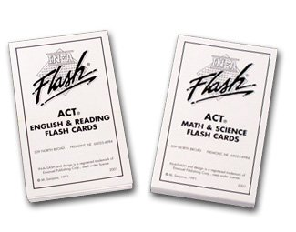 Flash Card System