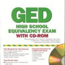GED PREP MATERIALS
