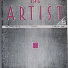 Artist Magazine Vol XVIII No.5 January 1940 107th Issue Jagger Slater Reeve Rendle Sorrell K Martin
