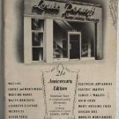 21st Anniversary Edition Wholesale Catalog 1952 Louis Perloff Jewelers Jewelry Lowill Wristwatches
