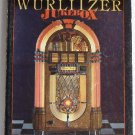 Complete Identification Guide to the Wurlitzer Jukebox by Rick Botts c.1987 Music Models Made