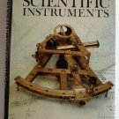 Scientific Instruments by Wynter and Turner c.1975 Reference Book Quadrants Orreries Pocket Globes