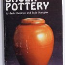 Complete Collectors Guide to Bauer Pottery by Chipman and Stangler c.1982 1st edition California
