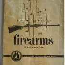 Selection of the World's Finest Firearms and Accessories Catalog c.1962 Stoeger Arms Guns Rifles