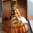 Madame Alexander Doll Jasmin Jasmine 1113 Portrette 1987-88 All Original with Box Tag