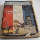 1917 Charles William Stores Fall Winter Catalog 17 General Merchandise Apparel Toys Furniture Hats