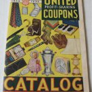 United Profit-Sharing Coupons 1935 Catalog of Standard Merchandise Kitchen Housewares Gifts