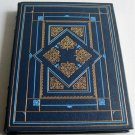 Signed Limited Full Leather First Edition 1978 American Interiors Rense Architectural Digest