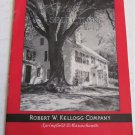 Kellogg Selections Retail Catalog 1951 Gifts Kitchen Ware Household Toys Stationery Accessories
