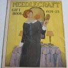Needlecraft Gift Book 1924-25 Premiums Catalog Housewares Kitchenware Silver Dolls Gifts